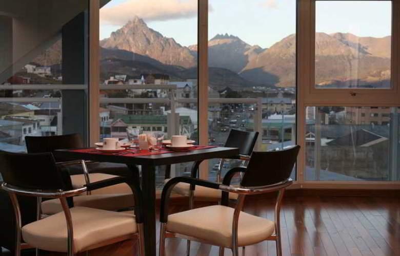 Alto Andino Hotel - Restaurant - 3