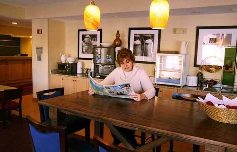 Hampton Inn Minneapolis/Burnsville - Hotel - 4