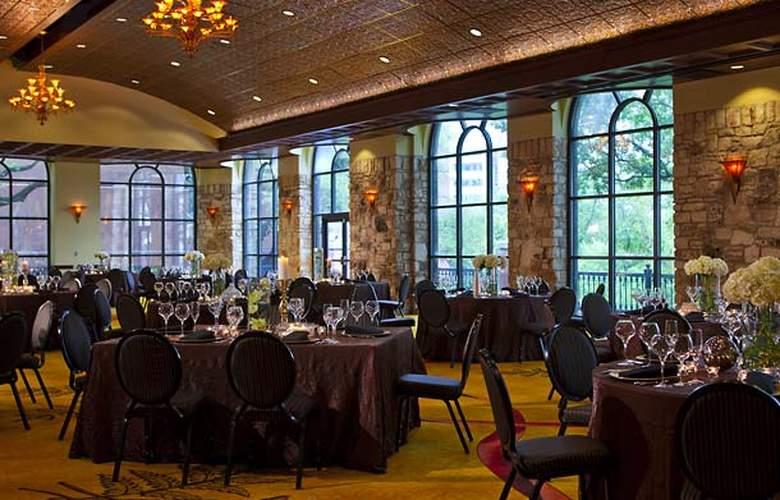 Renaissance Austin - Conference - 25