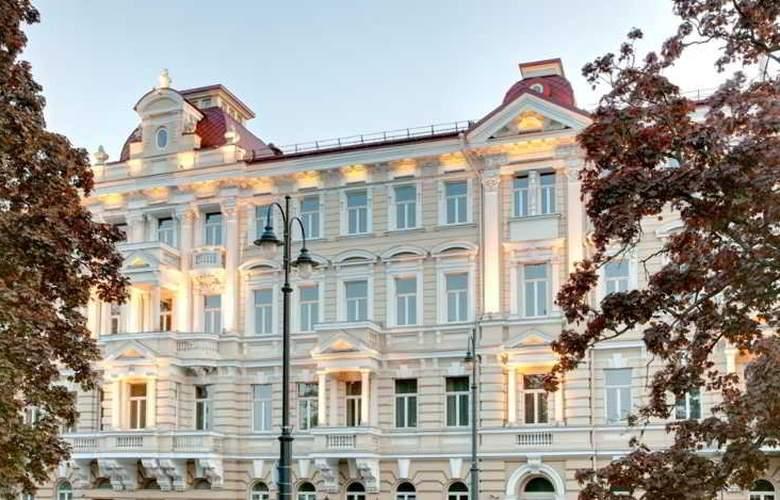 Cathedral Square Kempinski - Hotel - 10
