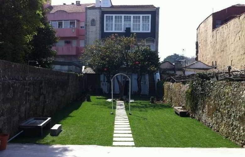 Porta Azul - Hotel - 0