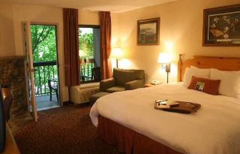 Hampton Inn Gatlinburg - Room - 3