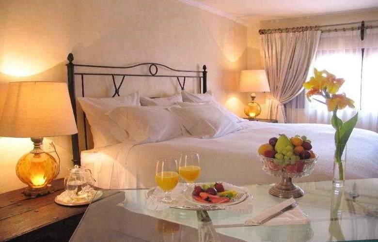 Villa Ganz - Room - 8
