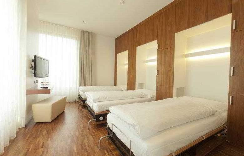 BEST WESTERN Hotel Stuecki - Hotel - 13