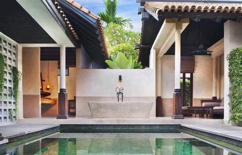 Le Meridien Koh Samui Resort & Spa(f.Gurich Samui) - Pool - 40