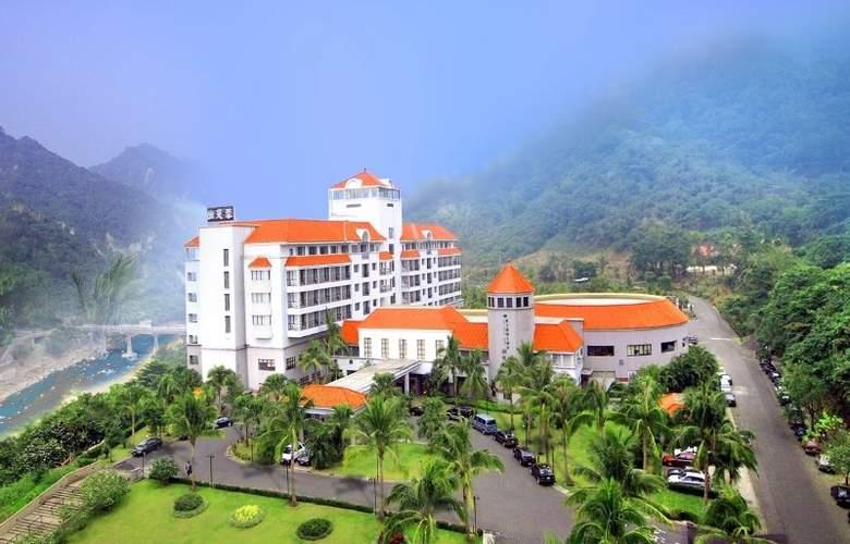 Hibiscus Resort - Hotel - 0