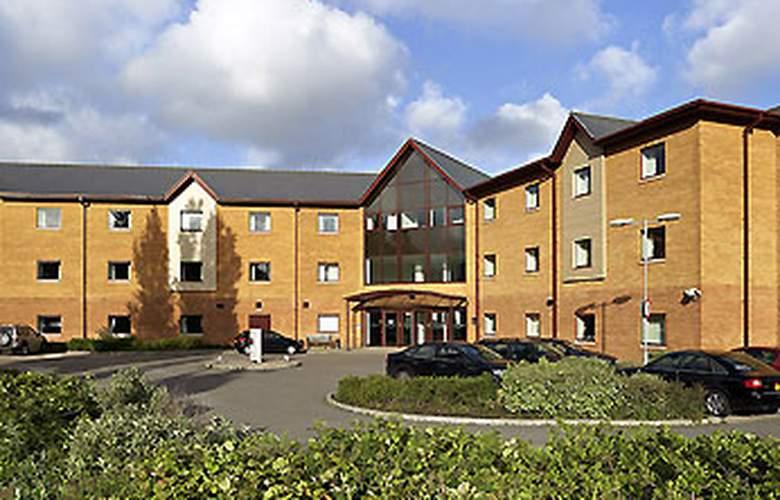 Mercure Cardiff Centre - General - 3