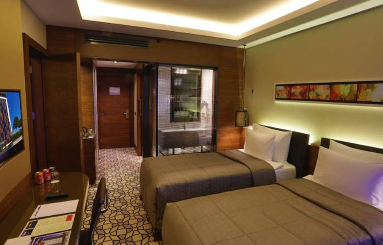 Steigenberger Airport Istanbul - Room - 1