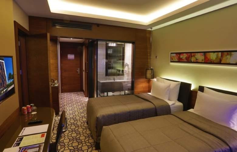 Royal Stay Palace - Room - 1