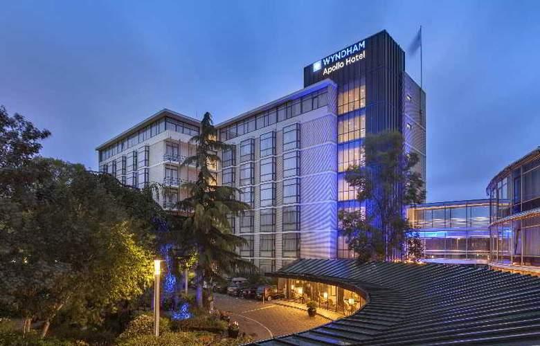 Wyndham Apollo Hotel Amsterdam - Hotel - 9