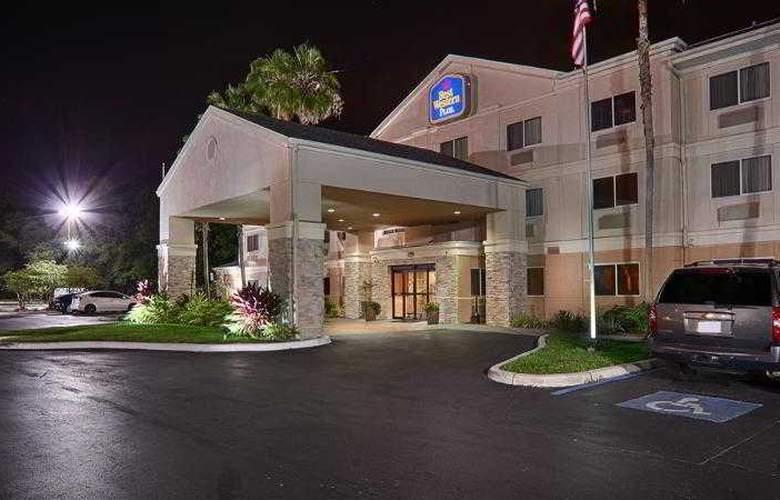 Comfort Inn Plant City - Lakeland - Hotel - 29