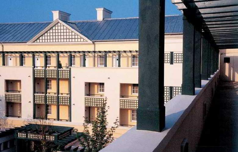 Adagio Marne-la-Vallée Val d´Europe - Hotel - 3