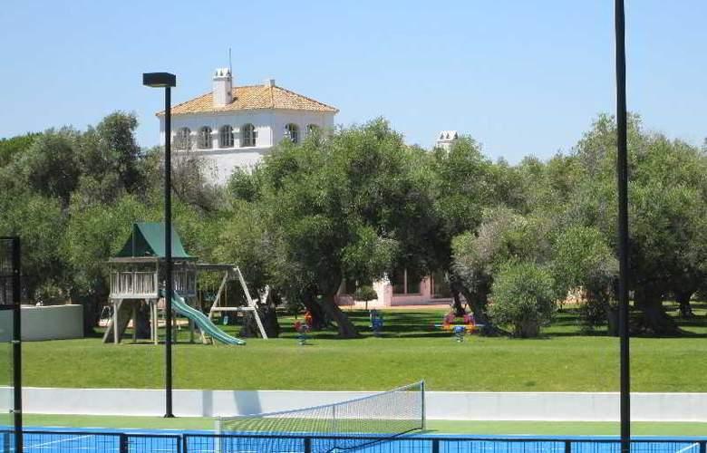 Arcos Gardens Resort - Sport - 20