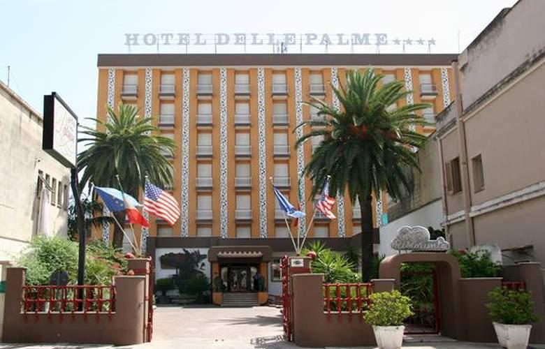 Delle Palme - Hotel - 0