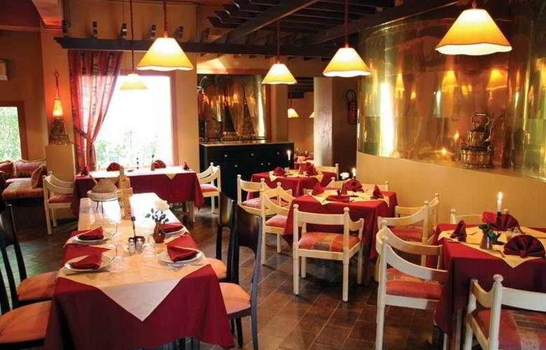 Almohades Agadir - Restaurant - 11