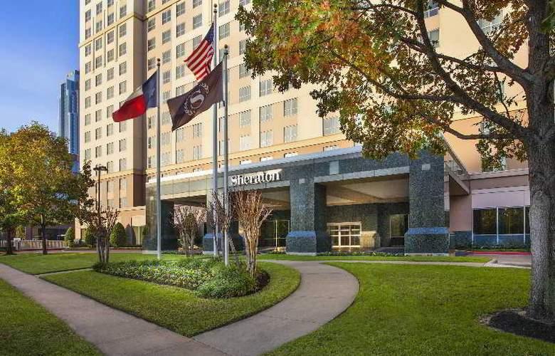 Sheraton Suites Houston near the Galleria - Hotel - 23