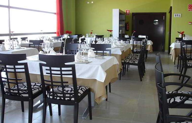Airbeach Spa Mar Menor - Restaurant - 9