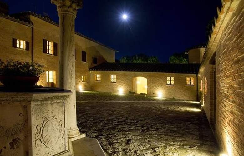 Castello Di Leonina Relais - Hotel - 0