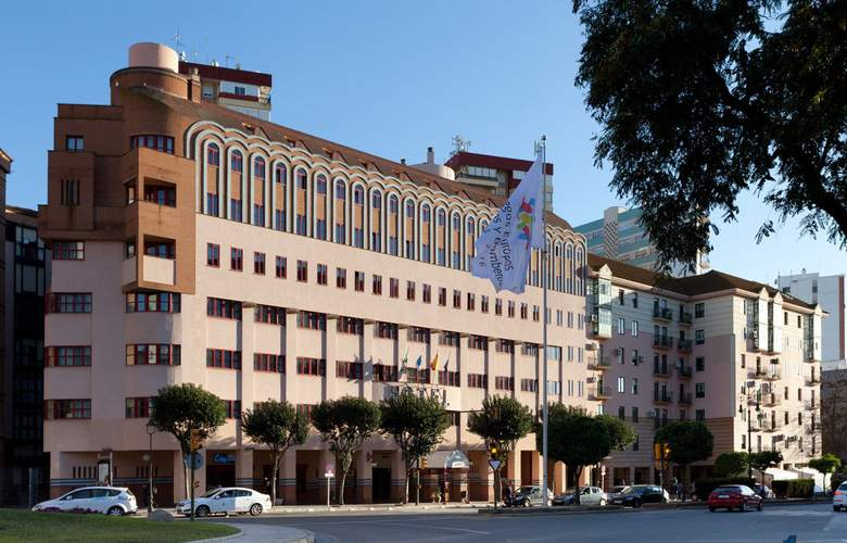 Senator Huelva - Hotel - 0