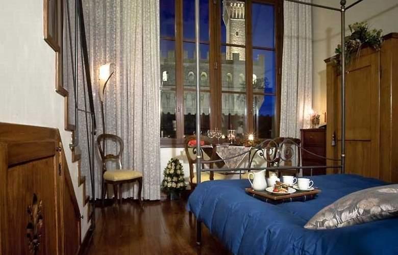 MSN Suites Palazzo Uguccioni - Room - 6