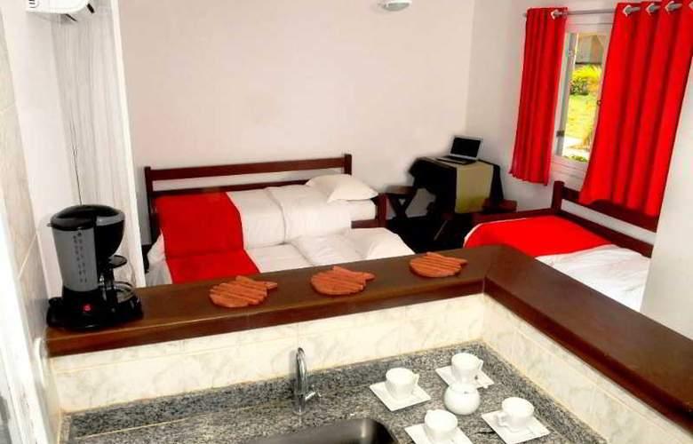 Latitud Hotel - Room - 23