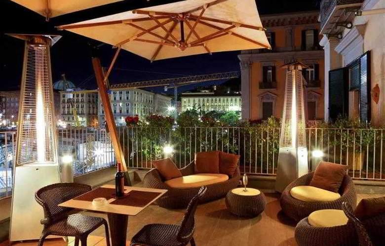 Mercure Napoli Centro Angioino - Hotel - 8