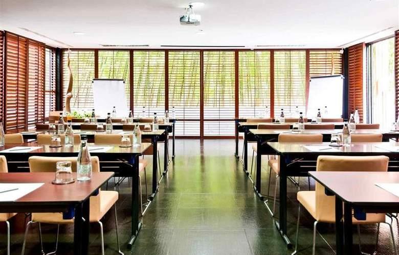 V Villas Hua Hin - Conference - 39
