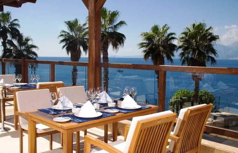 Ramada Plaza Antalya - Restaurant - 18