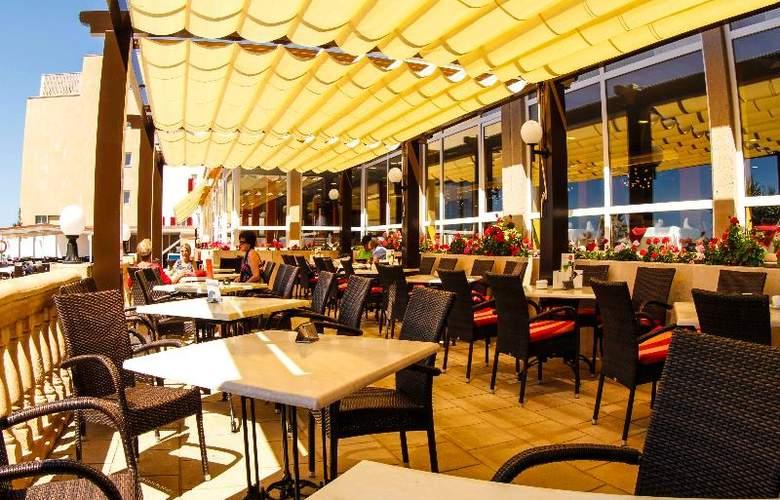Universal Romantica - Restaurant - 5