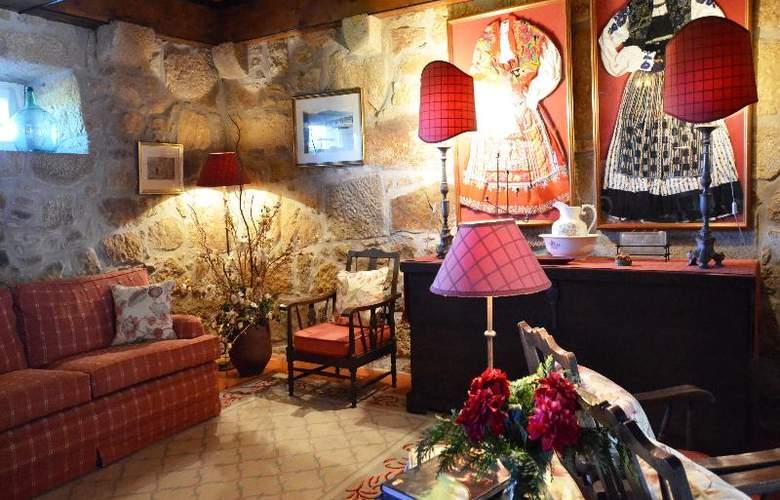 Casa Da Lage - Hotel - 15