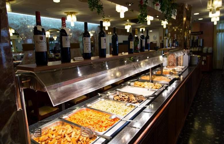 Neptuno Calella - Restaurant - 31