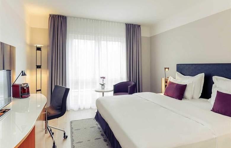 Park Inn by Radisson Kamen Unna - Room - 3