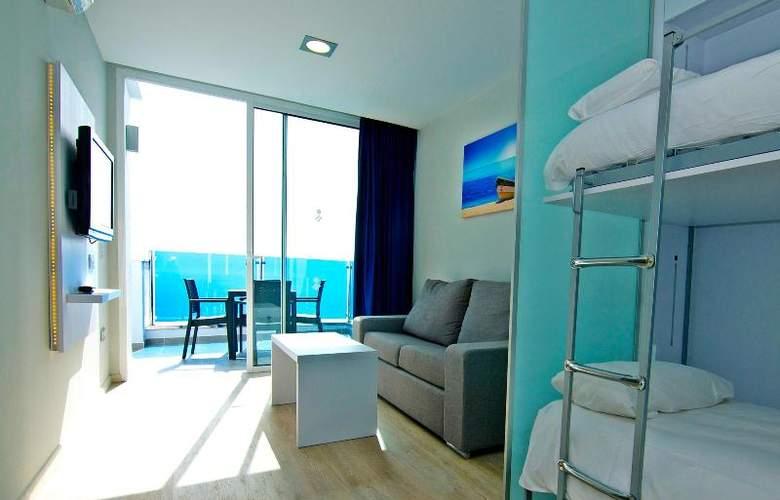 Puerto Azul Servatur - Room - 17
