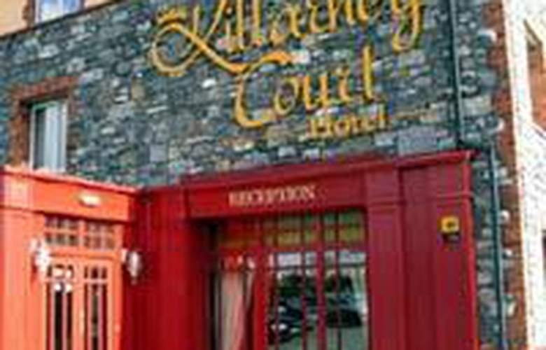 Killarney Court - Hotel - 0