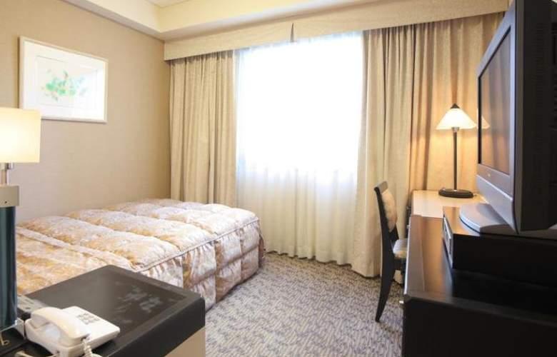 Shinbashi Atagoyama Tokyu Inn - Room - 10