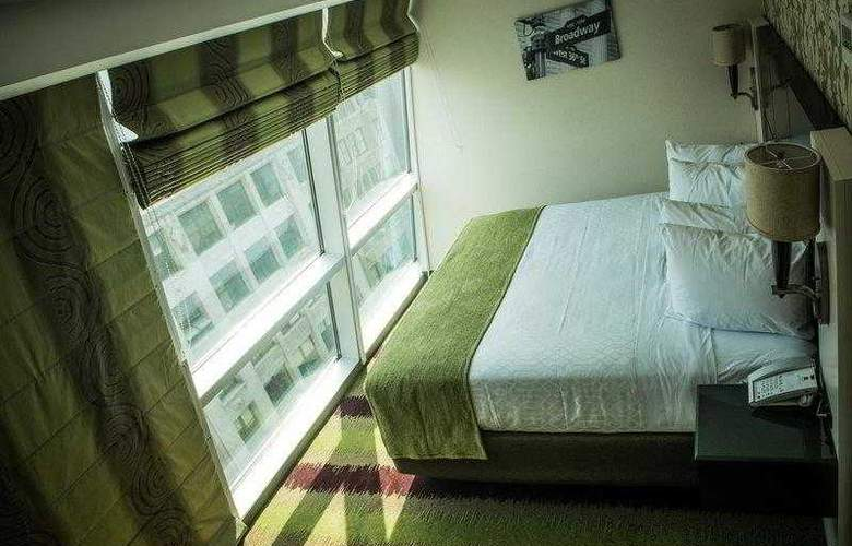 Best Western Premier Herald Square - Hotel - 13
