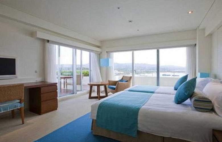 Ana Intercontinental Manza Beach Resort - Room - 0