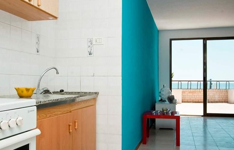 Oropesa Primera línea de Playa 3000 - Hotel - 6