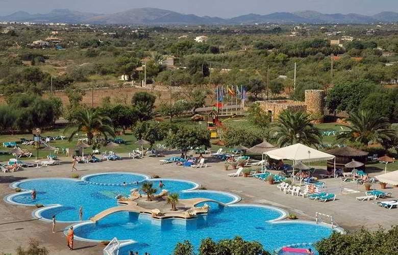 allsun Mariant Park - Pool - 4