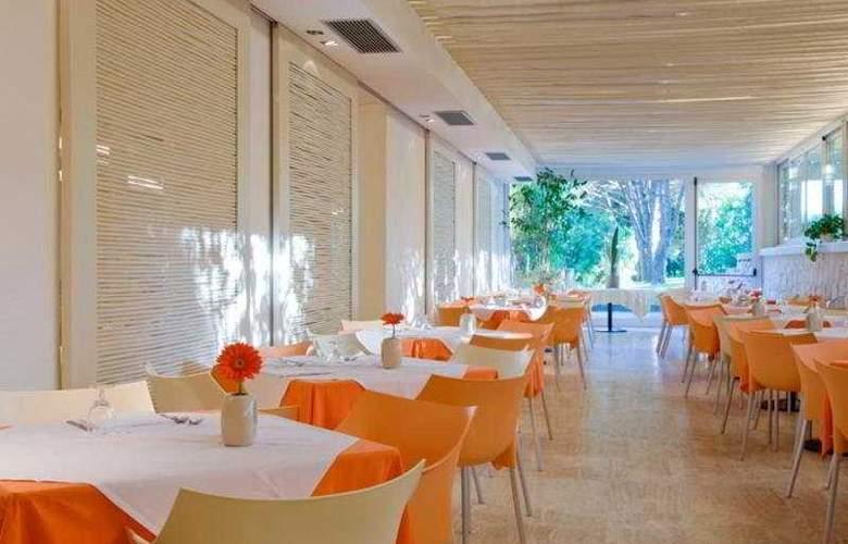 Lacona Hotel Isola d'Elba - Restaurant - 6