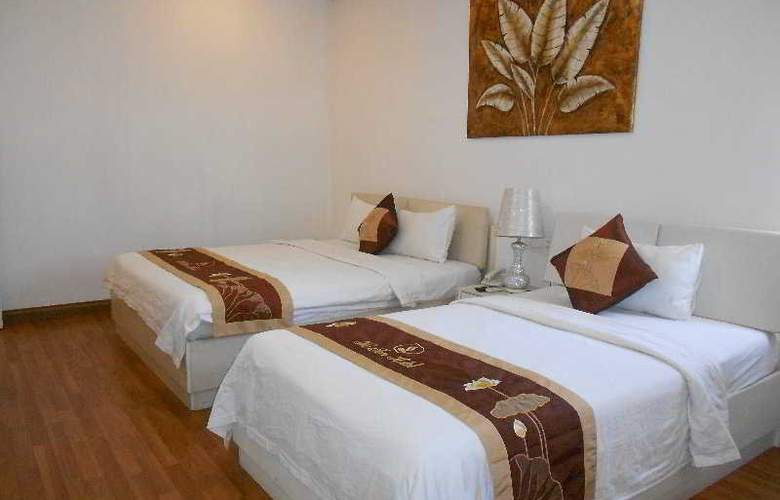 Ho Sen 2 Hotel - Room - 7