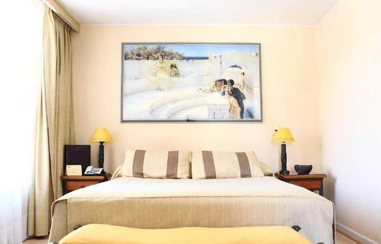 Tempo Rent Apart - Room - 2