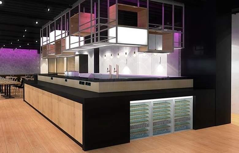 Innside Aachen - Restaurant - 3