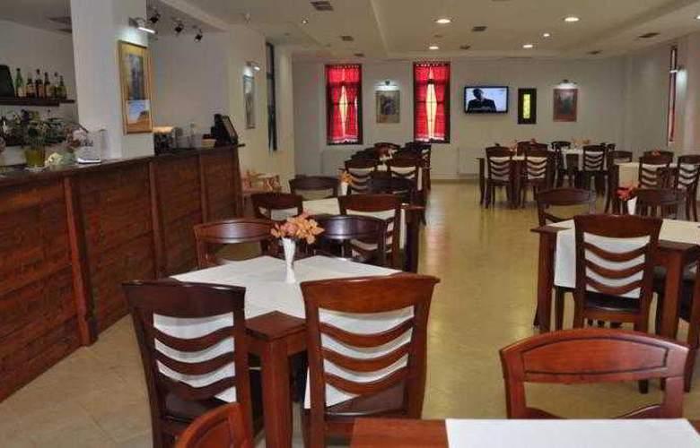 Marub - Restaurant - 12