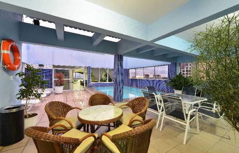 A Sambura Praia - Pool - 6