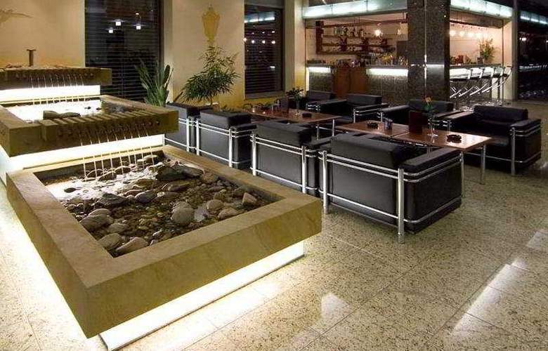 Wellness Hotel Step - General - 1