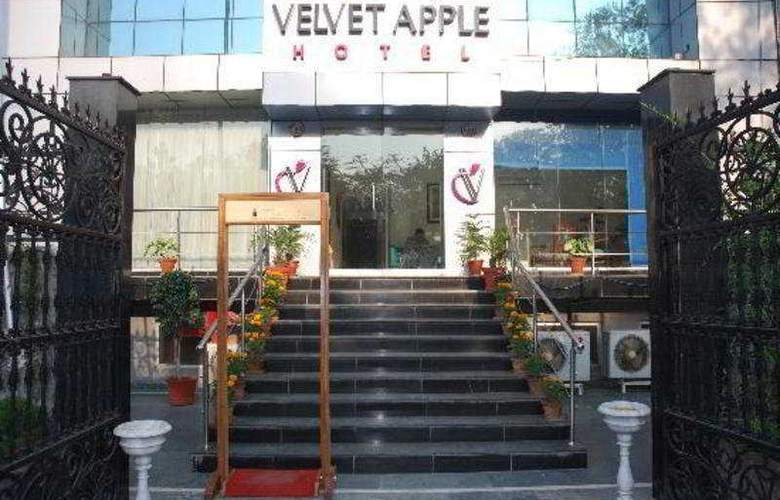 Velvet Apple Hotels - Hotel - 0