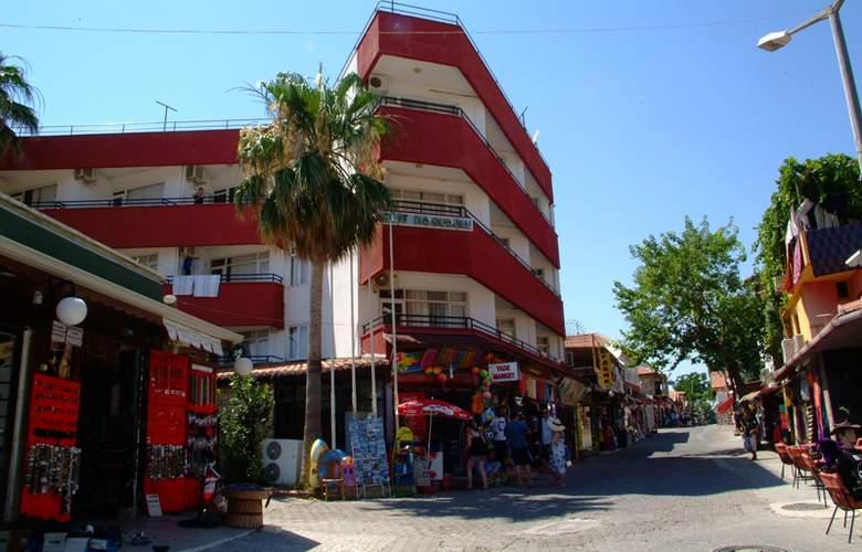 Elit Hotel Side - Hotel - 1