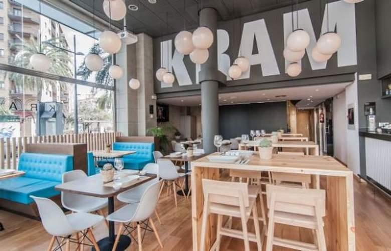 Kramer - Restaurant - 2