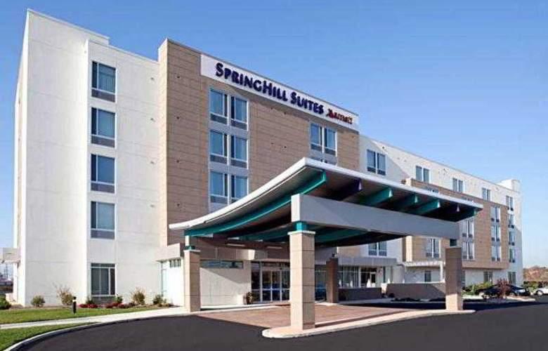 SpringHill Suites Philadelphia Airport - Hotel - 6